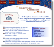 PA Commission for Women